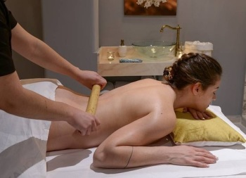 New ! Warm Bamboo Full Body Massage Therapy- £100.00