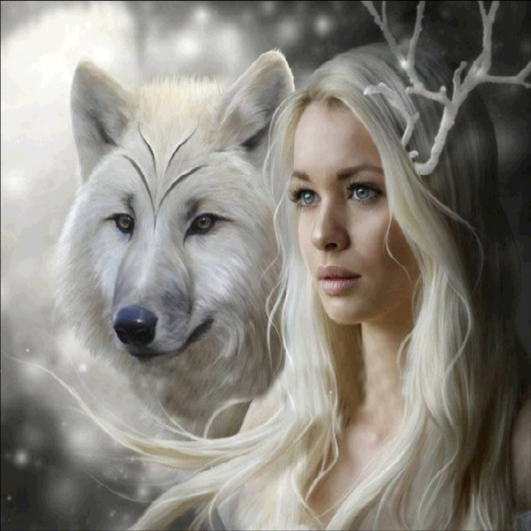 Spirit Guides and Totem Animals Online - with Pauline Wing
