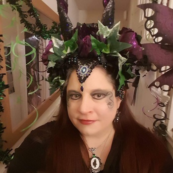 Everyday Magic in What we Do - Witchcraft  with Kassie Hardy