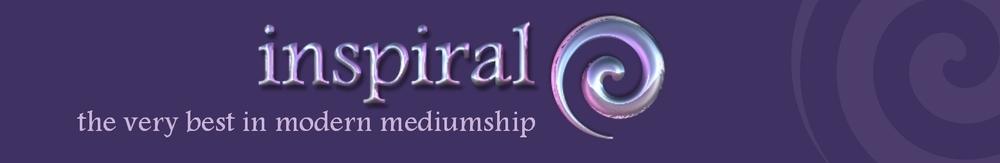 Inspiral, site logo.