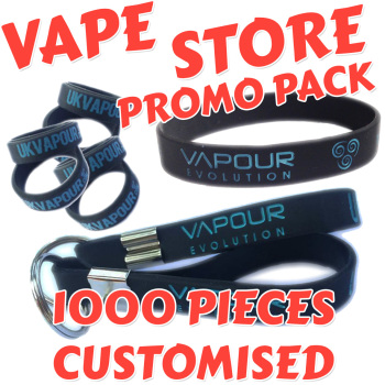 4. Vape Store Special Offer