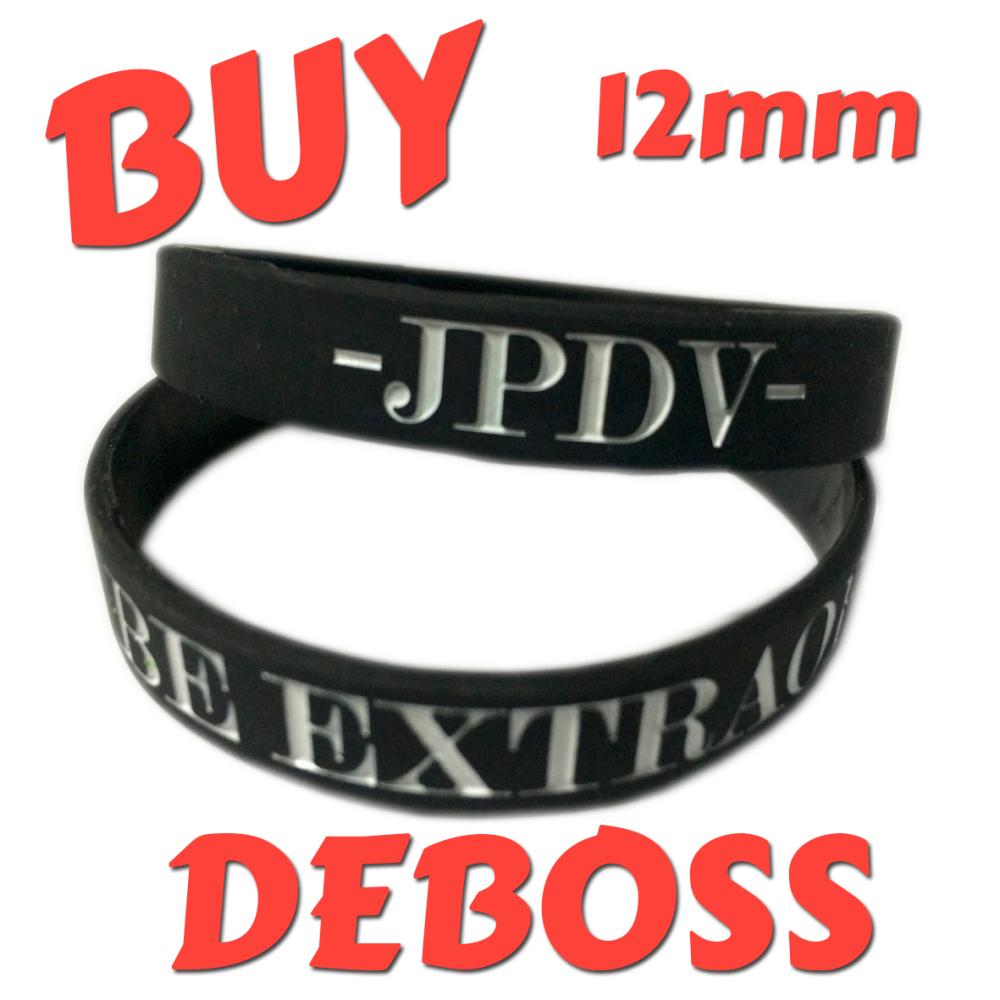 Deboss - 12mm