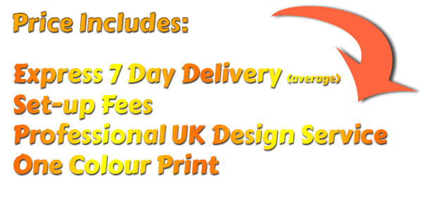 silicone wristbands - price includes all of this graphic