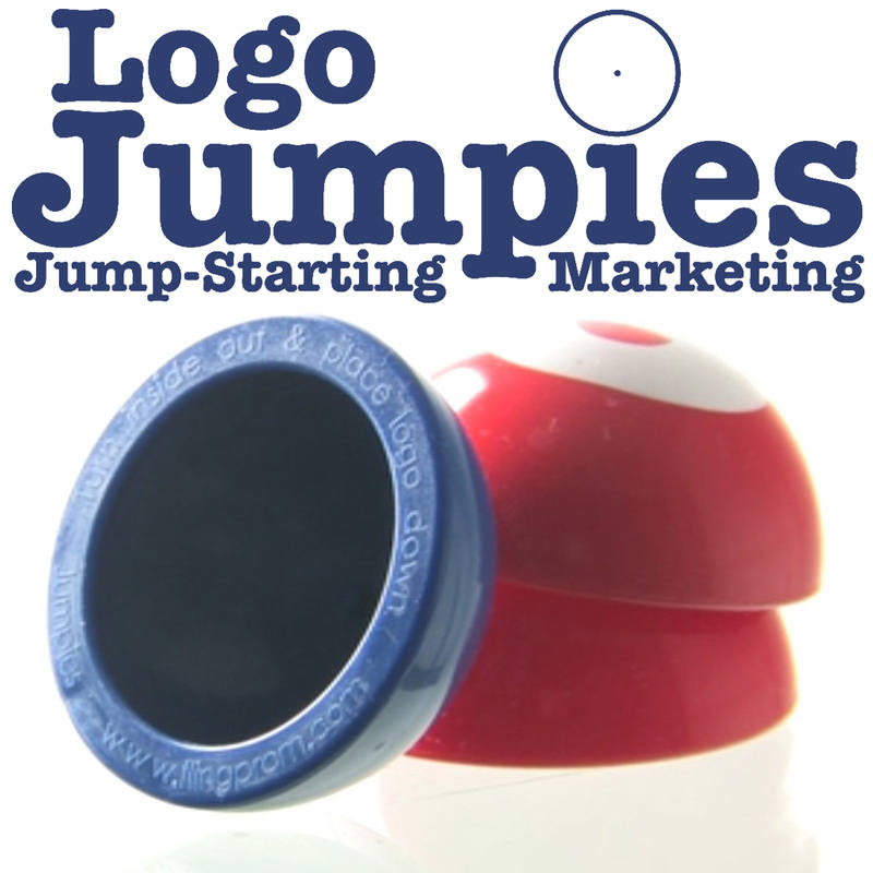 Logo Jumpies -