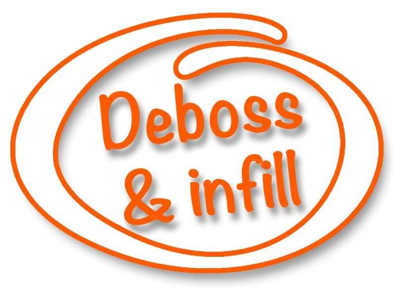 z.deboss-infill