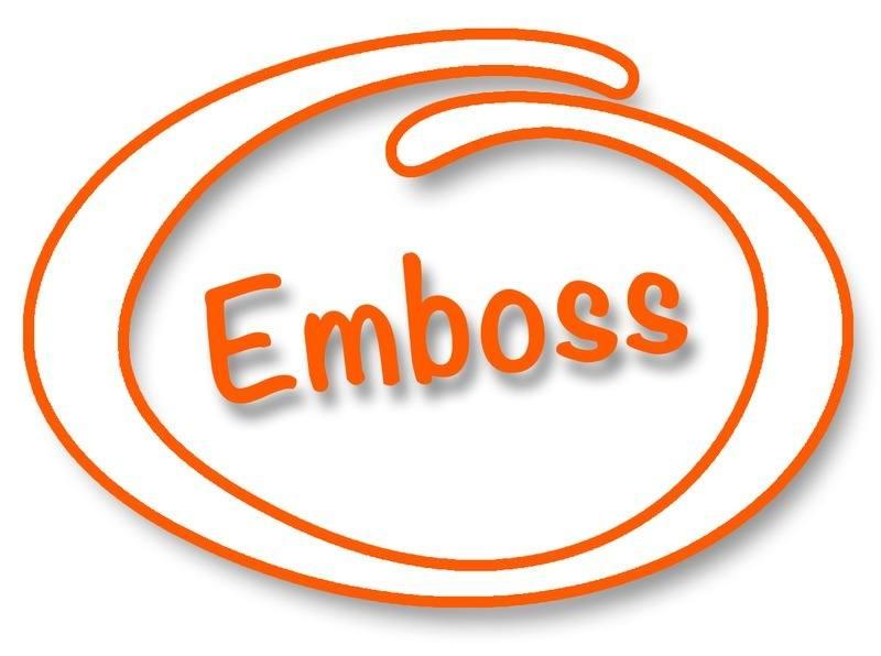 z.emboss