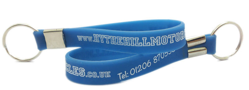 Hythehill Motorcycles by www.Promo-Bands.co.uk