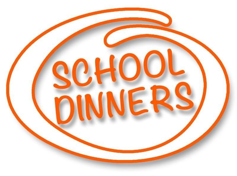 SCHOOL - SCHOOL-DINNERS
