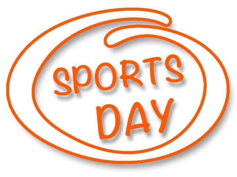 SCHOOL - SPORTS-DAY