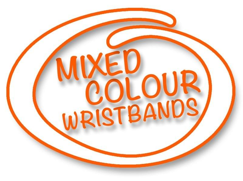 **SILICONE-WRISTBANDS-MIXED