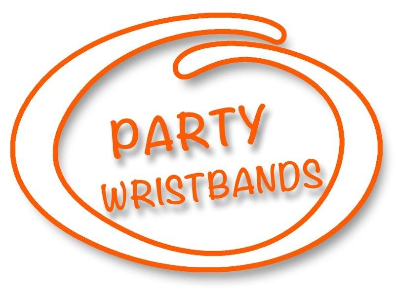 **SILICONE-WRISTBANDS-PARTY