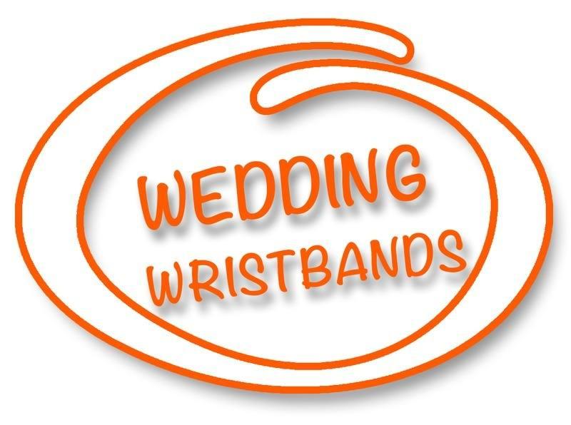 **SILICONE-WRISTBANDS-WEDDING