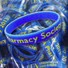 UEA Pharmacy Society Wristband.JPG