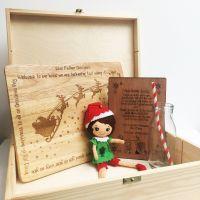 Christmas Eve luxury bundle