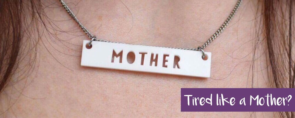 Mother banner 1000x400