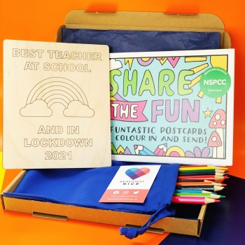 Happy Box - Best Teacher edition