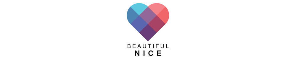 Beautiful Nice logo