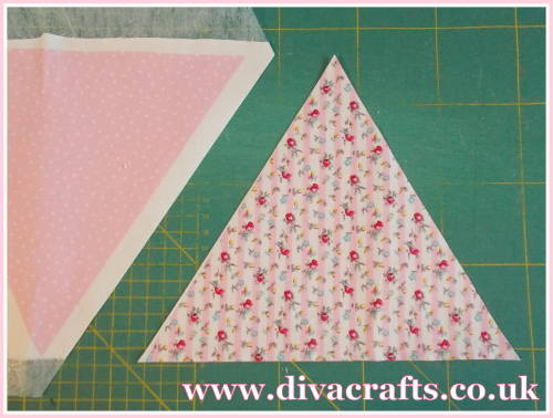 bunting free tutorial diva crafts (3)