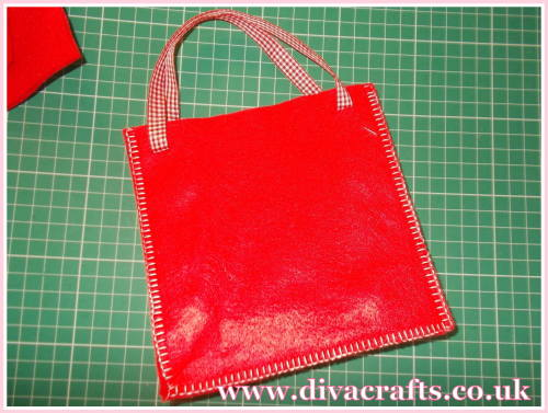 christmas felt bag free project diva crafts (3)