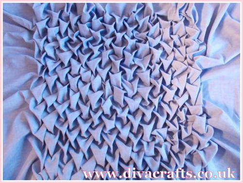 smocking diva crafts