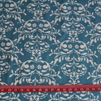 Fabric Freedom Arts & Craft Range 100% Cotton Fabric - Design 1
