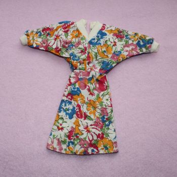 Pedigree Sindy - Coffee party bat wing dress 44071  1980
