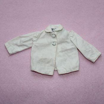 Pedigree Sindy Made in Hong Kong White Blouse