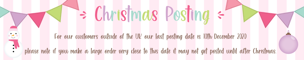 diva crafts christmas posting date