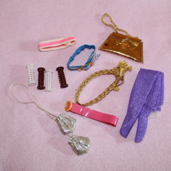 Sindy and Other Brand items
