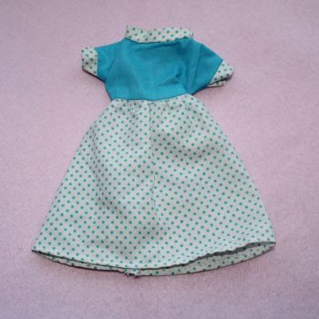 Authentic Pedigree Sindy Funtime dress 42001 1984