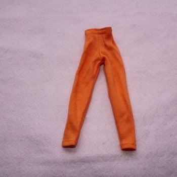 Authentic Hasbro Sindy Orange Trousers