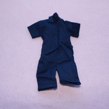 Authentic Pedigree Sindy 1983 44005 playsuit