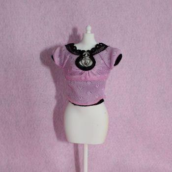 Mattel My Scene Barbie - Pink top