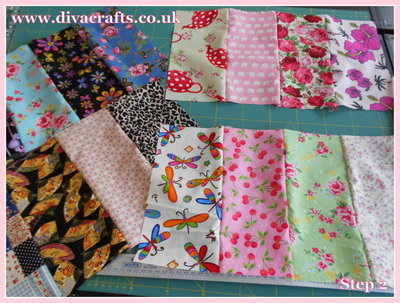 diva crafts free project fabric box (1)