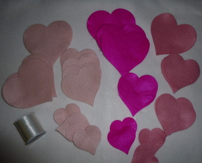 heart bunting diva crafts free project (1)