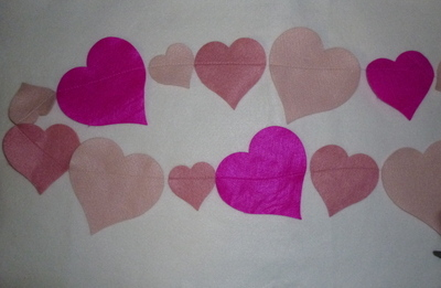 heart bunting diva crafts free project (2)