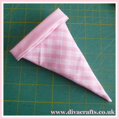 easter egg cone free project diva crafts (6)
