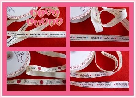 berties bows ribbon diva crafts diva loves week 22