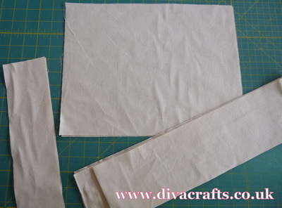 how to make a bag free diva crafts (1)