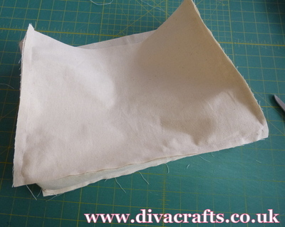 how to make a bag free diva crafts (6)