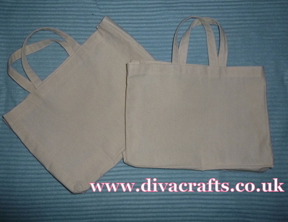 how to make a bag free diva crafts (11)