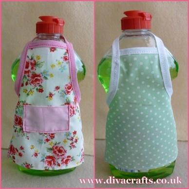 mini apron project free diva crafts (1)