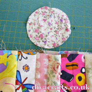 fabric scraps free project diva crafts (4)
