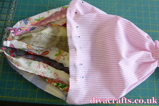 fabric scraps free project diva crafts (7)