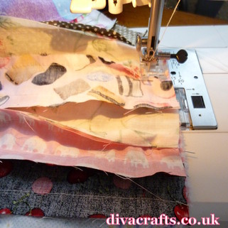 fabric scraps free project diva crafts (8)
