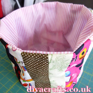 fabric scraps free project diva crafts (9)