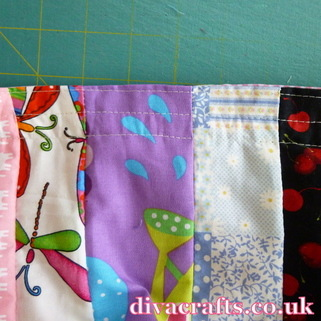 fabric scraps free project diva crafts (10)