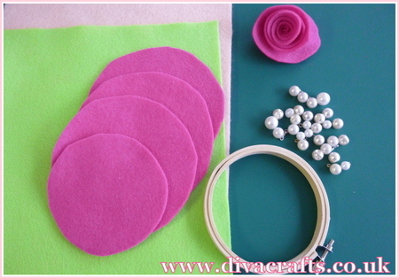 floral mobile decoration free project diva crafts (1)