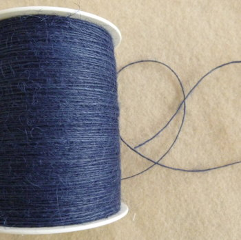 Jute String - 20 Metre Pack - Navy Blue