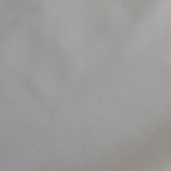 Waterproof Make Up Bag Lining - White